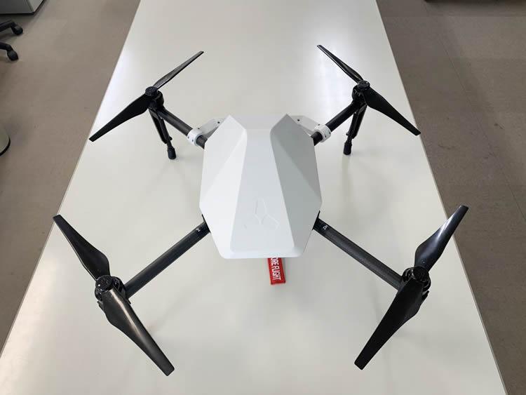 SC Drone(初号機)